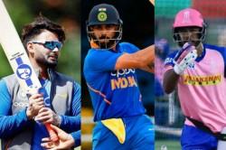 India Vs Bangladesh Rishabh Pant Sanju Samson Could Be In T20 Squad