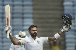 Virat Kohli 3rd Successive Test Captain