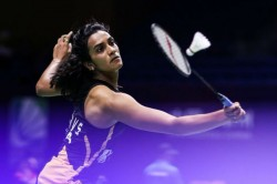 Pv Sindhu Saina Nehwal Out Satwik Chirag Enter Semis Of French Open