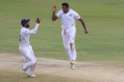 R Ashwin Becomes Joint Fastest To 350 Test Wickets Equals Muttiah Muralitharan Record