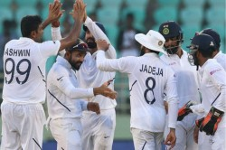 India Vs South Africa 1st Test Day 3 Live Score