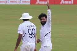 Ravindra Jadeja Takes A Dig At Virender Sehwag For Ignoring His Performance Against South Africa