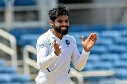 Ravindra Jadeja Beats Stalwarts Of Indian Cricket To Test Milestone