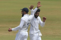 Ravindra Jadeja Dances On The Pitch After Virat Kohli Declines A Run