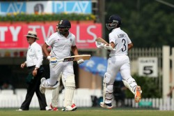 India Vs South Africa 3rd Test Day 2 Live Score