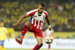 Hyderabad Fc Out To Make A Mark Against Atk On Isl Debut