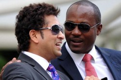 Sachin Sehwag Lara To Play In T20 Tournament For A Cause
