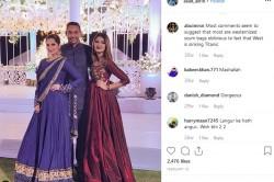 Sania Mirza S Sister Anam Mirza To Tie Knot With Azharuddins Son