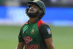 Mahmudullah Mominul Handed T20i And Test Captaincy After Shakibs Ban