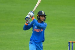 Injured Smriti Mandhana Out Of South Africa Odis