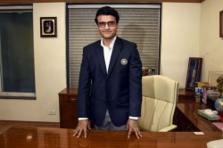 From Re Grant Govan To Sourav Ganguly List Of All 39 Bcci Presidents Till Date