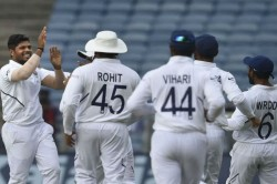 India Vs South Africa 2nd Test Day 3 Live Score