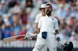 Virat Kohli Surpasses Dilip Vengsarkar In Highest Test Run Scorers List