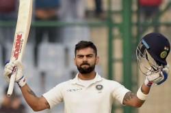 Virat Kohli Becomes First Indian Captain To Score 40 International Hundreds