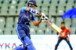 Mumbai Teen Yashasvi Jaiswal Smashes World Record With Double Hundred