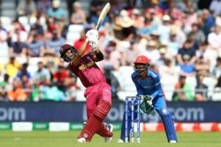 West Indies Down Afghanistan Win First Odi Series For Five Years