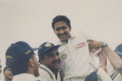Anil Kumble Reveals Startling Details Of Historic 10 Wicket Haul Against Pakistan
