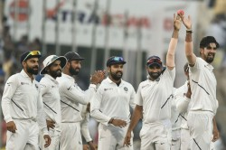 Visibility With Pink Ball Is Easier Than Red Ball Says Ganguly
