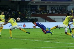 Isl Bengaluru Win Points And Bragging Rights Against Kerala