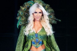 Wwe Star Charlotte Flair To Visit India This Month