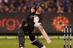 rd T20i David Warner Steers Australia To Series Sweep Of Sri Lanka
