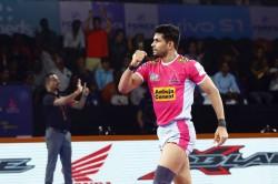 Kabaddi Deepak Hooda Named Captain Of Indian Team