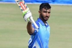 Syed Mushtaq Ali Trophy Karnataka Beat Andhra By 5 Wickets