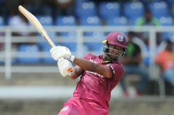 West Indies Beat Afghanistan By 30 Runs In First T20i
