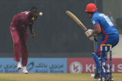Afghanistan Vs West Indies 3rd Odi Live Cricket Score