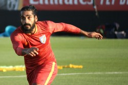 Clubs Set Rivalry Aside Offer Recovering Jhingan A Helping Hand
