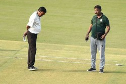India Vs Bangladesh Indore Pitch Might Please Indias Fast Bowlers