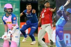 Ajinkya Rahane Secures Delhi Capitals Move From Rajasthan Royals