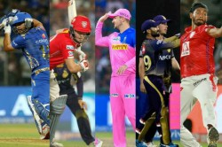 Ipl 2020 All The Players Retained And Released