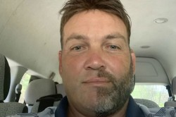 Why Jacques Kallis Shaved Exactly Half Of His Beard And Moustache