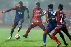 Isl 2019 Super Show Minus The Goals In Jamshedpur