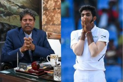 His Action Attracts Injuries Kapil Dev Speaks About Jasprit Bumrah