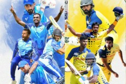 Syed Mushtaq Ali Trophy Tamil Nadu Entered To The Final