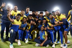 Syed Mushtaq Ali Trophy Super League Time Table Schedule