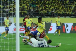 Isl Kerala Odisha Settle For A Point As Injuries Take A Toll