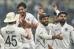 India Vs Bangladesh Live 2nd Test Day 3 India 4 Strikes Away From Bagging Series