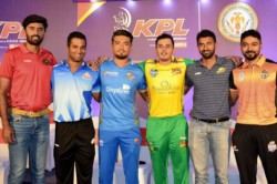 Kpl Spot Fixing Scandal Bengaluru Police Issue Notice To All Players
