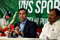 Rishabh Pant Must Justify Team S Faith Vvs Laxman
