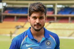 Karnataka Squad For Syed Mushtaq Ali Trophy Super League