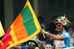 Match Fixing Now A Criminal Offence In Sri Lanka