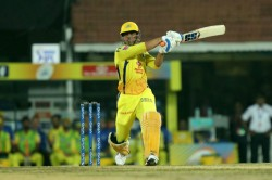 No Immediate Retirement Plans Ms Dhoni To Play 2021 Ipl