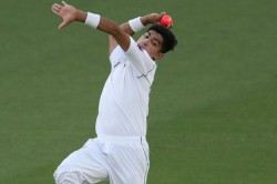Pakistan S Teen Star Shah Tipped For The Top As Test Debut Looms
