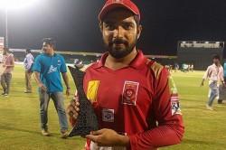 Kpl Match Fixing Case Cricketer Nishanth Singh Shekawat Arrested