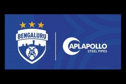 Apl Apollo Lends Big Support To Indian Super League By Associating With Team Bengaluru Fc
