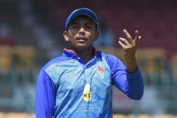 Prithvi Shaw Likely To Return In Mumbai Squad For Syed Mushtaq Ali Trophy