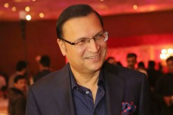 Rajat Sharma Resigns As Ddca President